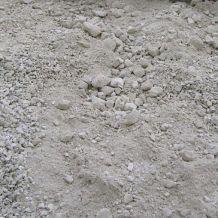 Отсев известнякового камня фр. 0-3 см. + погрузка