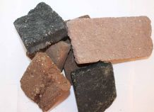 Отходы после обработки продукции на линии «Рифей-Универсал»