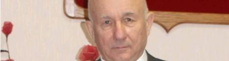 ТЮРИНУ Александру Павловичу - 80 лет!